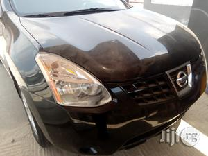 Nissan Rogue 2008 Black   Cars for sale in Lagos State, Victoria Island