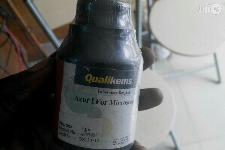 Azur 1 Powder