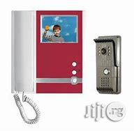 Color Display Video Door Phone Doorbell 4 Inch | Home Appliances for sale in Abuja (FCT) State, Wuse