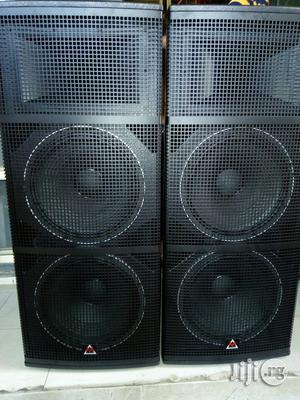 M Audio Loud Speaker MH215+   Audio & Music Equipment for sale in Lagos State, Ojo
