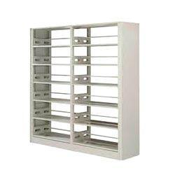 Steel Library Shelve   Store Equipment for sale in Lagos State, Oshodi
