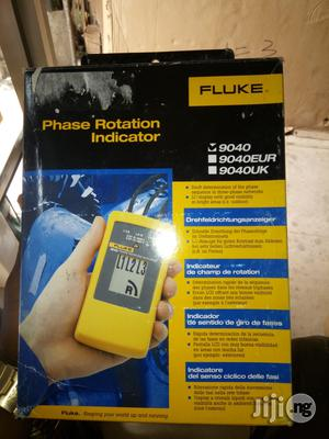 Fluke 9040 Phase Rotation Meter | Measuring & Layout Tools for sale in Lagos State, Ojo
