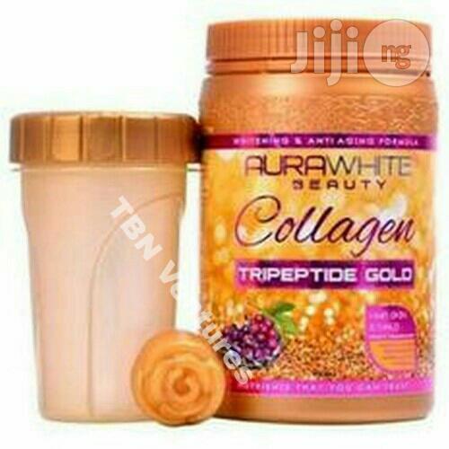 Aurawhite Beauty Collagen Tripeptide Gold -1000g