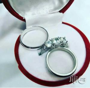 Stainless Steel Wedding Rings   Wedding Wear & Accessories for sale in Lagos State, Kosofe