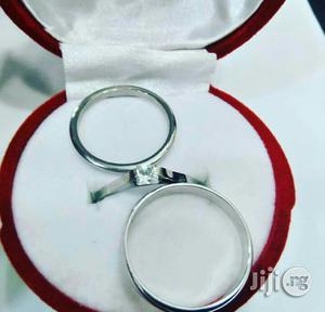 Stainless Steel Wedding Rings   Wedding Wear & Accessories for sale in Lagos State, Shomolu