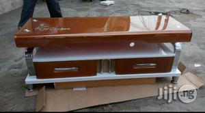 Durable And Unique Imported TV Stand   Furniture for sale in Lagos State, Ikeja