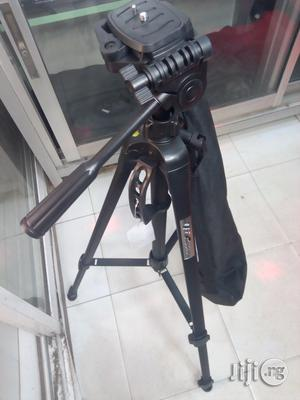 Weigfeng Light Weight Tripod 3560   Accessories & Supplies for Electronics for sale in Lagos State, Lagos Island (Eko)