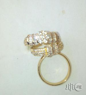Romanian Gold Wedding Rings | Wedding Wear & Accessories for sale in Lagos State, Shomolu