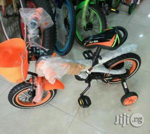Size 16 Children Bicycle | Toys for sale in Lagos State, Ikeja