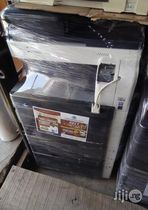 Konica Minolta Bizhub Colored DI(Direct Image)Printer   Printers & Scanners for sale in Lagos State, Surulere