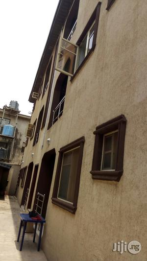 Clean & Spacious 2 Bedroom Flat For Rent At Puposola New Oko Oba Agege. | Houses & Apartments For Rent for sale in Lagos State, Agege