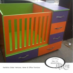 New Baby Cot | Children's Furniture for sale in Lagos State, Isolo