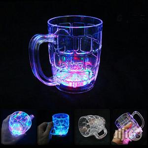 LED Light Drinking Cup | Kitchen & Dining for sale in Lagos State, Lagos Island (Eko)