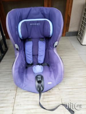 Tokunbo Uk Used Convertible Baby Car Seat From 0 To 4years   Children's Gear & Safety for sale in Lagos State