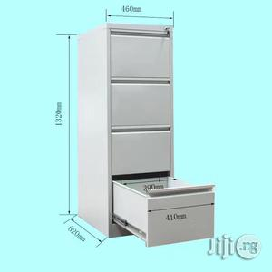 Imported 4 Drawers Cabinet | Furniture for sale in Lagos State, Ojo