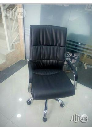 Classy Swivel Office Chair | Furniture for sale in Lagos State, Ajah