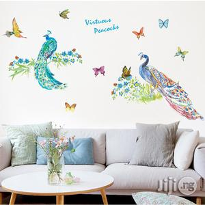 Removable Cheap 3D Wall Stickers Wholesale   Home Accessories for sale in Oyo State, Ibadan