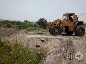 Payloader Machine And Other Equipment For Rent | Automotive Services for sale in Lagos State, Ajah