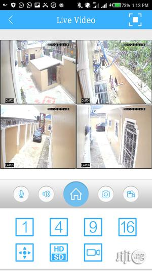 CCTV Survailence Systems | Security & Surveillance for sale in Delta State, Warri