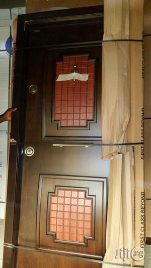 Security Door | Doors for sale in Lagos State