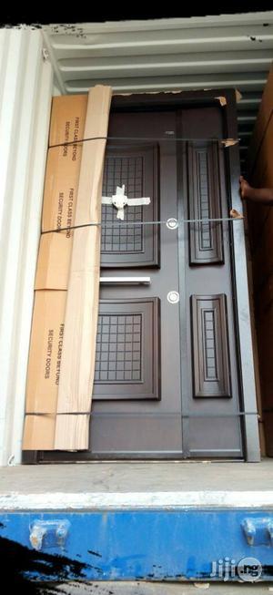 Turkey Security Door | Doors for sale in Lagos State