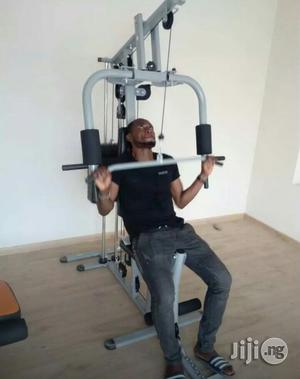 One Station Home Gym | Sports Equipment for sale in Lagos State, Ikeja