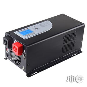 Sspower 1.5kva/24v Pure Sine Wave Inverter | Electrical Equipment for sale in Lagos State, Ikeja