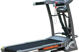 2.5 Hp Treadmill With Music, Incline and Massager   Massagers for sale in Lagos State, Surulere