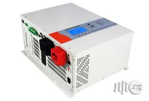 Soccerpower 2.5kva/24v Pure Sine Wave Inverter | Electrical Equipment for sale in Lagos State, Ikeja