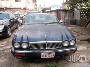 Jaguar Xj 1996 Blue | Cars for sale in Lagos State, Ikeja