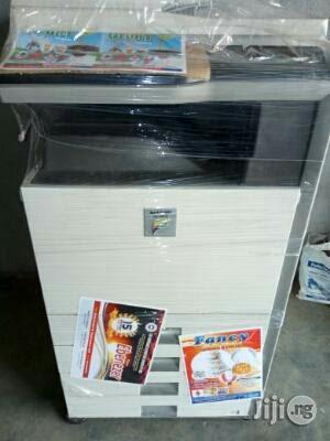 Sharp MX3100N Coloured Copier/Printer/Scanner/Stapler | Printers & Scanners for sale in Lagos State, Surulere