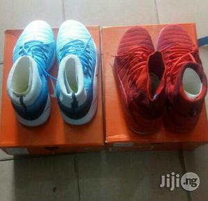 Ankle Nike Basketball Canvas | Shoes for sale in Lagos State, Ikeja