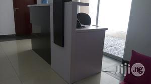 Reception Desk | Furniture for sale in Lagos State, Ikeja
