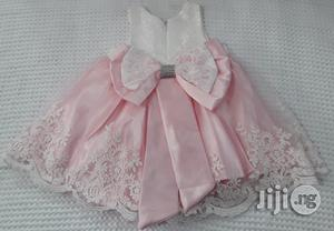 Baby Naming Ceremony /Dedication / Baptismal Dress | Children's Clothing for sale in Lagos State, Ajah