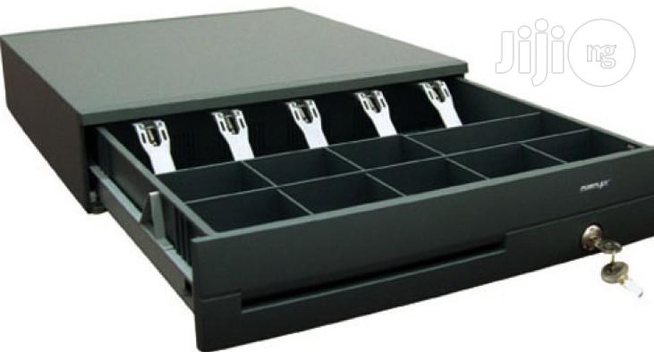 Archive: Rugged Steel POS Cash Drawer