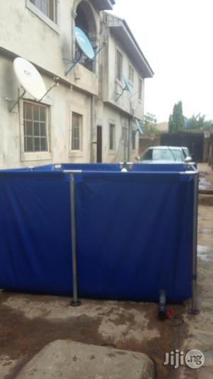 Mobile Fish Pond | Farm Machinery & Equipment for sale in Adamawa State, Yola North