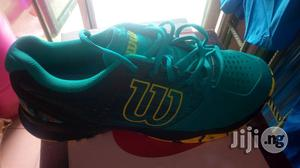 Original Wilson Canvas   Shoes for sale in Lagos State, Ikeja