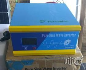 Foresolar 2kva/24v Pure Sine Wave Inverter   Electrical Equipment for sale in Lagos State, Ikeja