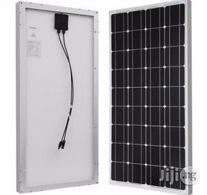 Rubitec 100watts Monocrystalline Solar Panel | Solar Energy for sale in Lagos State, Ikeja
