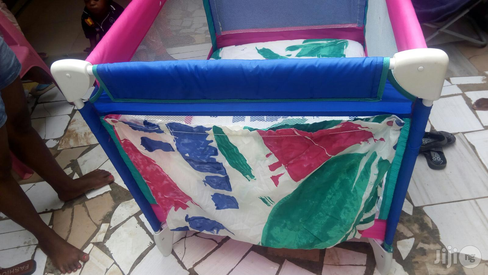 Graco Baby Cot Bed   Children's Furniture for sale in Ikeja, Lagos State, Nigeria