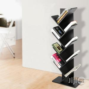 Tree 9-Tier Modern Book Shelf   Furniture for sale in Lagos State