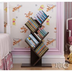 Tree 5-tier Modern Book Shelf   Furniture for sale in Lagos State