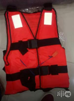 Swimming Life Jacket   Safetywear & Equipment for sale in Lagos State, Ikeja