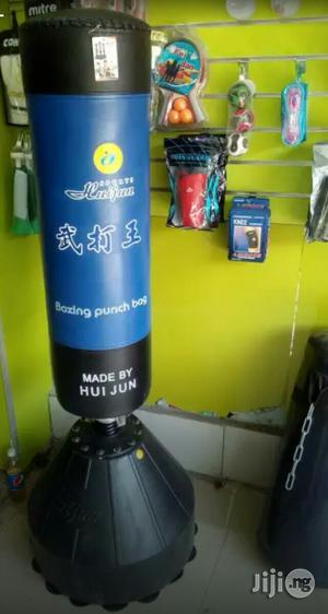 Boxing Punching Bag Stand | Sports Equipment for sale in Lagos State, Ikeja
