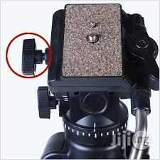 Yunteng Video Camera Tripod VCT880   Accessories & Supplies for Electronics for sale in Lagos State, Lagos Island (Eko)