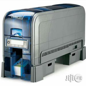 Data Card ID Sd360 Printer | Printers & Scanners for sale in Lagos State, Lagos Island (Eko)
