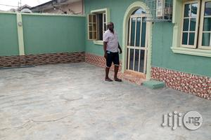 2bdrm Flat Bungalow Alone in a Compound to Let | Houses & Apartments For Rent for sale in Lagos State, Ajah