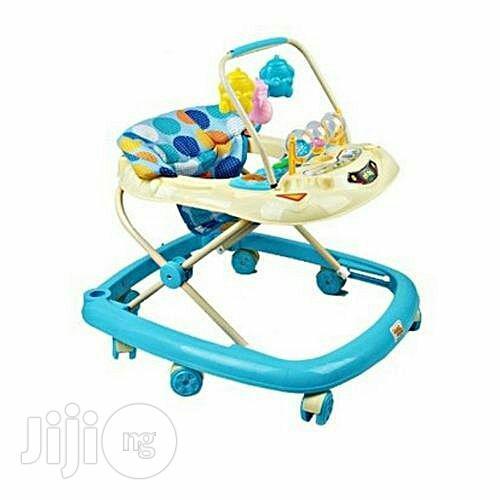 Baby Walker   Children's Gear & Safety for sale in Alimosho, Lagos State, Nigeria