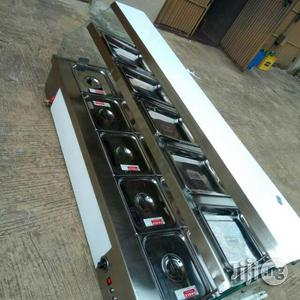 Bain Marie   Restaurant & Catering Equipment for sale in Lagos State, Ajah