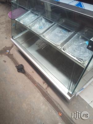 Bain Marie   Restaurant & Catering Equipment for sale in Abuja (FCT) State, Jabi
